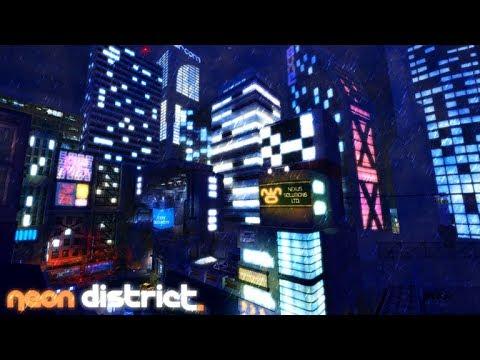 More Secrets Neon District 1