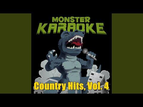 Miles & Miles of Texas (Originally Performed By Asleep At The Wheel) (Karaoke Version)