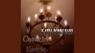 Chandelier (Karaoke Version One Tone Lower) (Originally Performed By Sia)