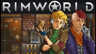 RimWorld Launch Trailer