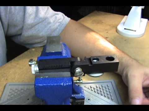 Locksmithing 101 Ace Tubular Cam Lock Servicing
