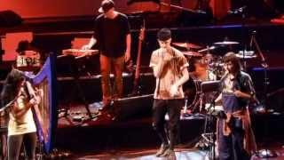 CocoRosie - Child bride (live)