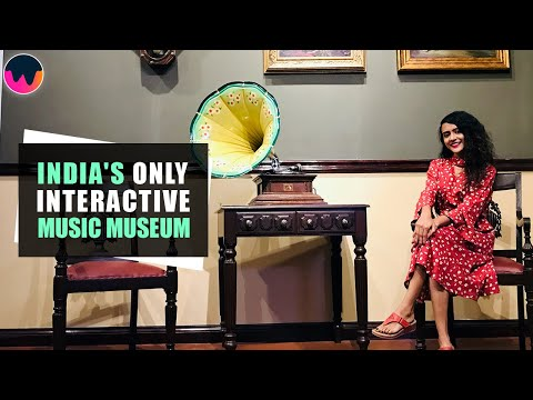 India's First Ever  Museum In Bangalore   Museum in Bengaluru