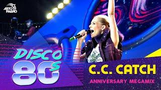 C.С. Сatch - Anniversary Megamix (Disco of the 80's Festival, Russia, 2006)
