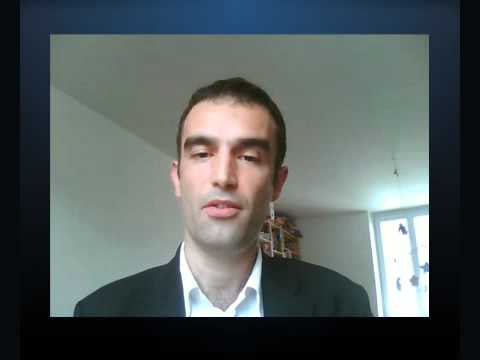 Conversations on Permaculture - Willi Paul w/ Matthieu Daum, Permaculture Consultant, Paris