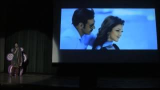 TCS Diwali Party Cleveland 2012 - Jashn - Amolika - Saathiya