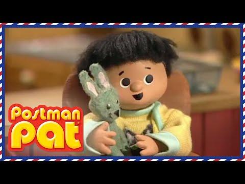 Postman Pat and the Disappearing Bear   Postman Pat Official   Postman Pat Full Episodes