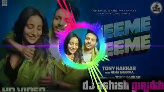 Dheeme Dheeme Tony Kakkar 💘 Dj Tik Tok Viral Love Mix   Gori Tu Bada Sarmati Hai💕Dj Ashish Jharkha