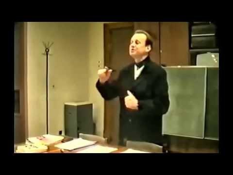 Школа здоровья профессора медицины Нодара Газнели  Смотреть обязательно!