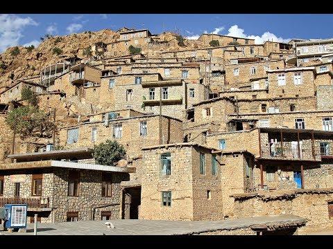Palangan village - Kurdistan