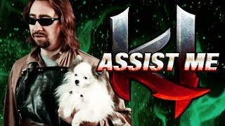 ASSIST ME! Killer Instinct: Advanced Strategies (Ultras, Counter Breakers, Manuals, etc...)