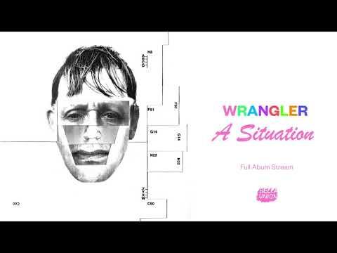 A Situation (Album Stream)