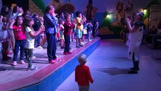 Египет для отдыха с детьми Отель Джангл Аквапарк Хургада 2021