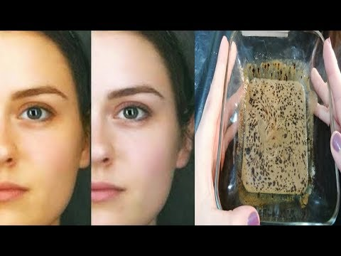 skin whitening secrets from first use , fair spotless glowing skin , whatch live result in this vide