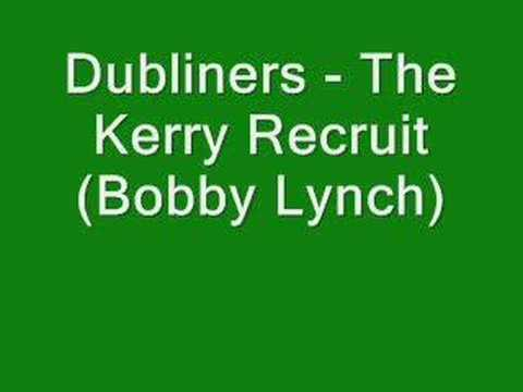 Bobby Lynch - The Kerry Recruit