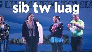 Funny Show # sib tw luag