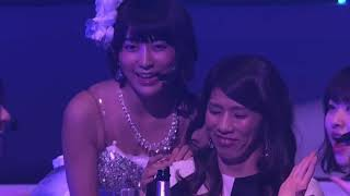第6回AKB48紅白対抗歌合戦のでキャバクラに田中将大 吉田沙保里 井上ヨシマサ 外山大輔来店!キャバ嬢達が口移しのチョコレートでおもてなし!