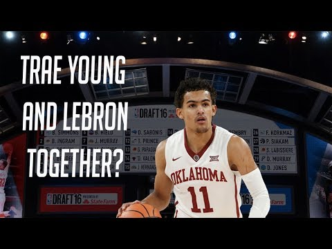 2018 NBA Mock Draft 3.0! Trae Young And LeBron TOGETHER?