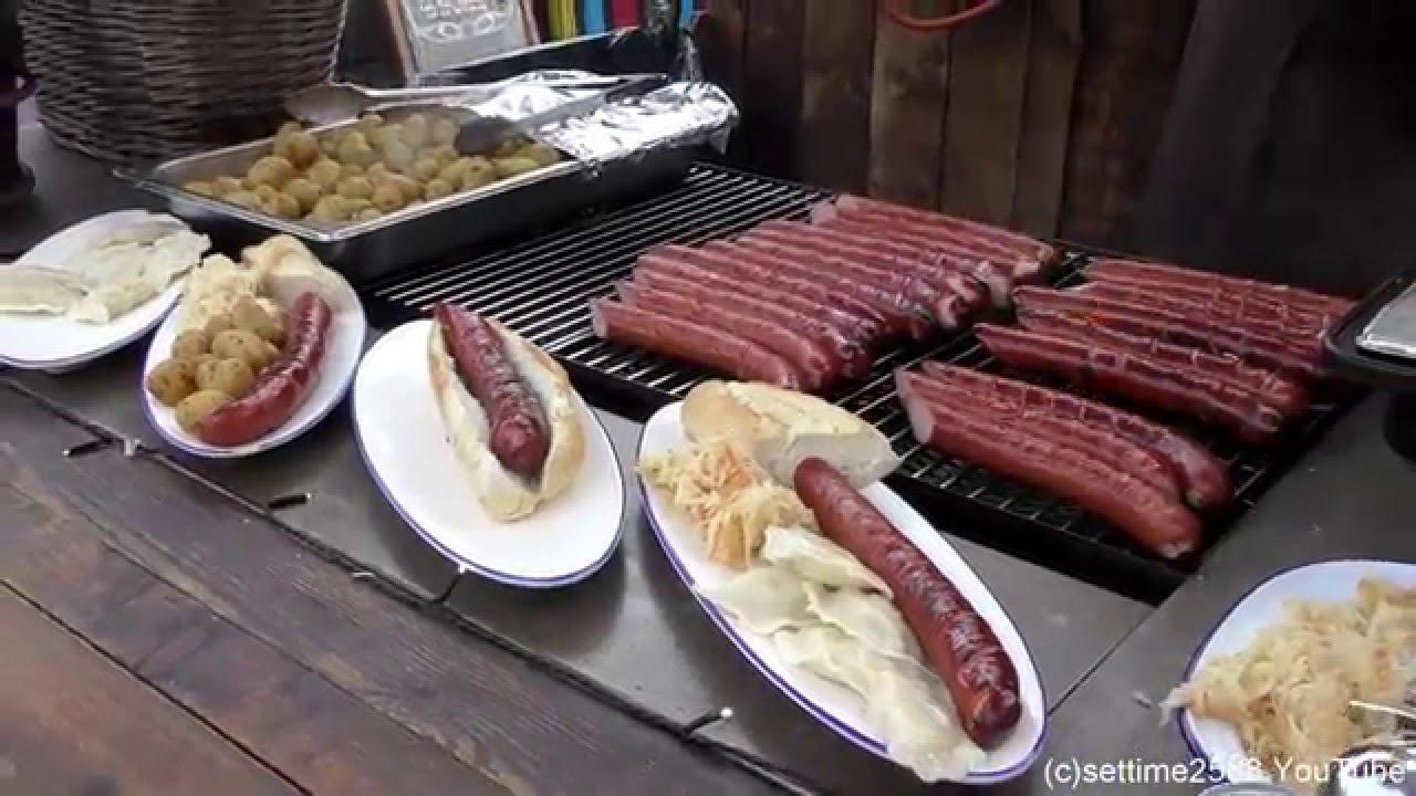 Street Food London Youtube