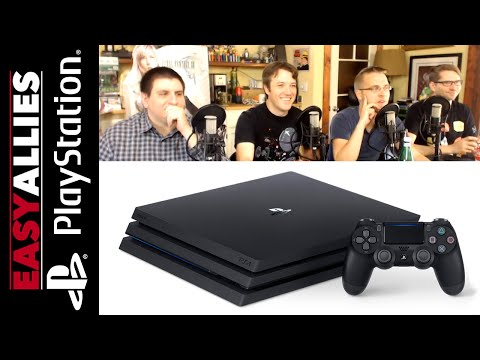 PlayStation Meeting 2016 - Easy Allies Reactions streaming vf