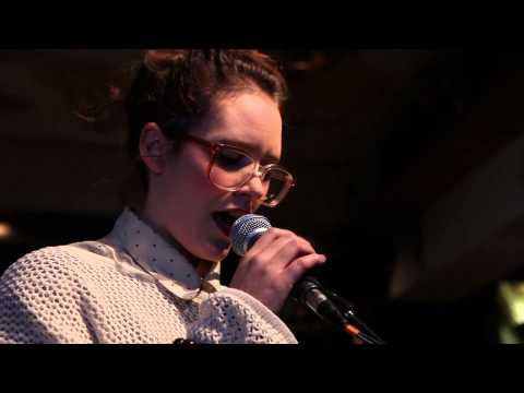 Sóley - Wedding (Live on KEXP)