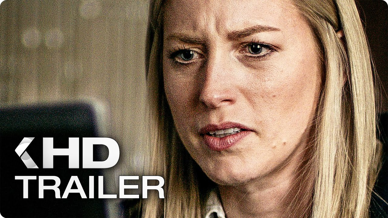 GLOBAL STORM Trailer German Deutsch (2018)