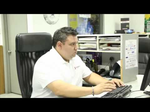 Tradewinds Power Corp  - corporate video -