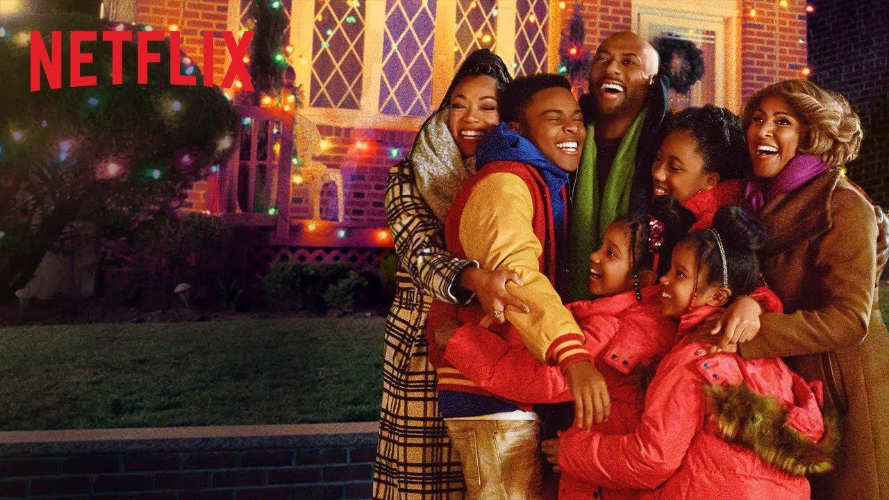 Στον Ρυθμό των Χριστουγέννων | Επίσημο τρέιλερ | Netflix
