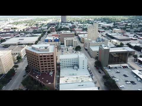 Abilene, TX - Downtown