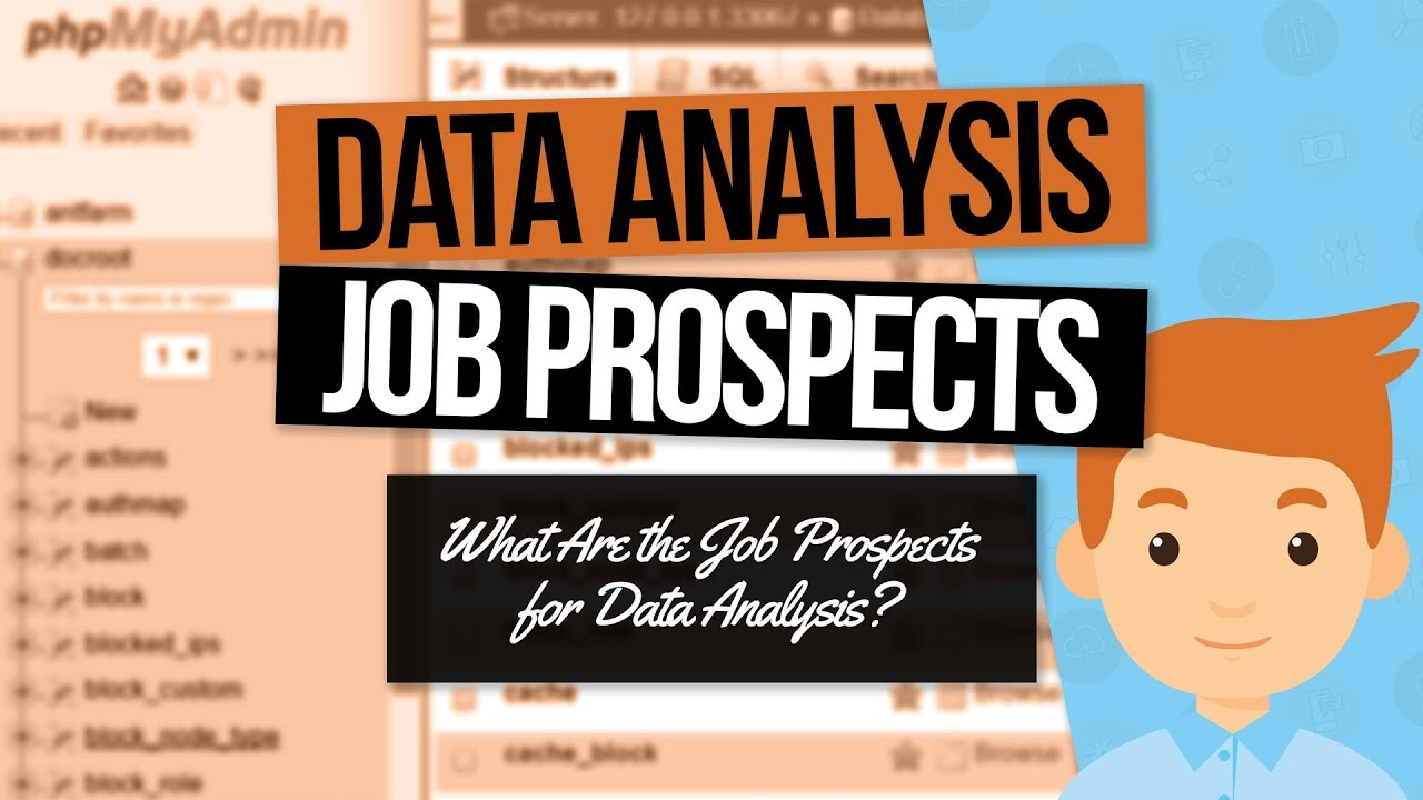 Job Prospects for Data Analyst?