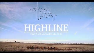 "Goose Hunting - ""Highline"""