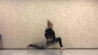 Stretching, растяжка , шпагат