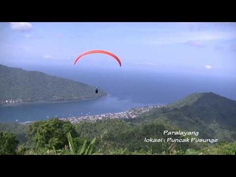 Amazing Sangihe Island