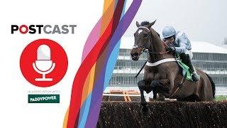 cheltenham Trials Day & Doncaster Review  Dublin Racing Festival Preview RacingPostcast