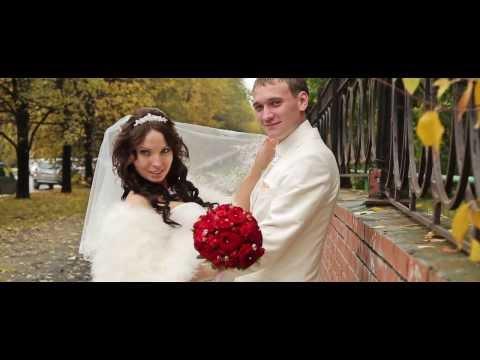 Видео Снять лав стори на свадьбу