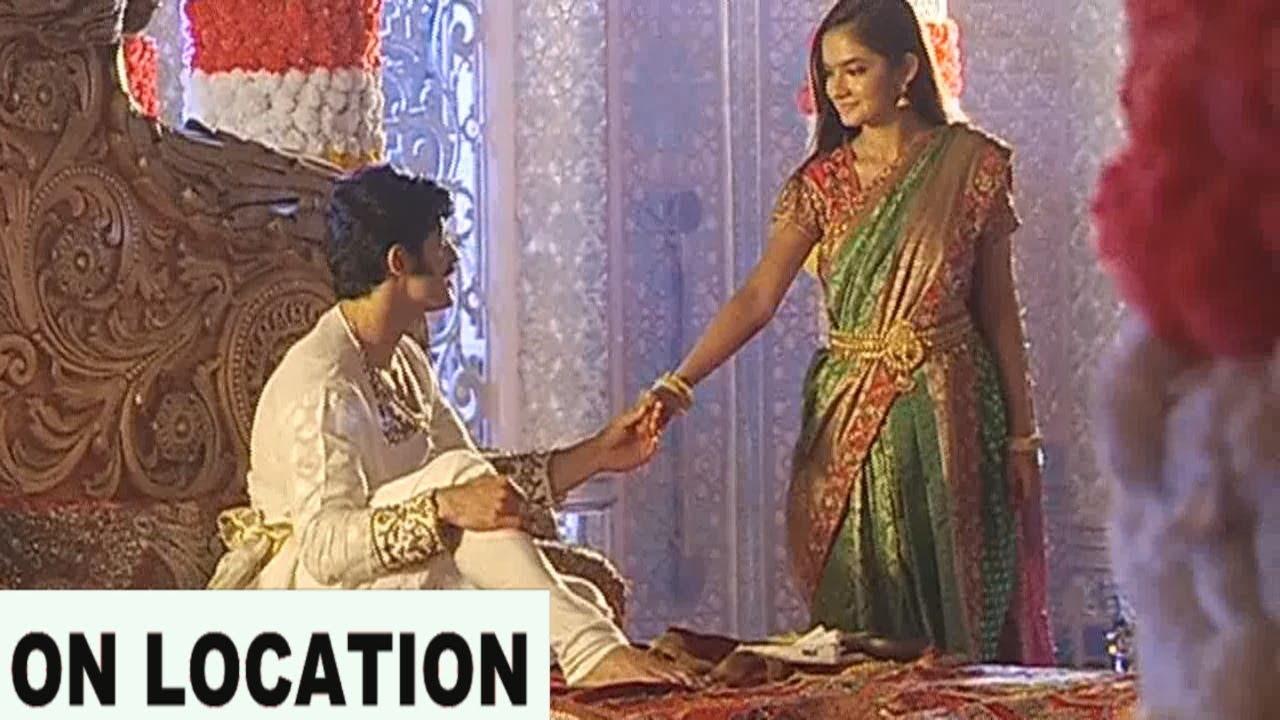 Jhaansi Ki Rani  Romance On Location - Youtube-6912
