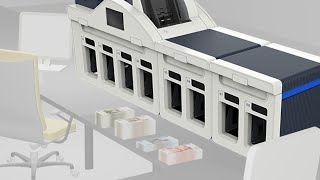 видео GRG Banking