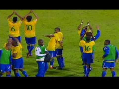 Argentina 1 X Brasil 3 (Eliminatórias da Copa) - 05set2009 - YouTube 4592092a2729d
