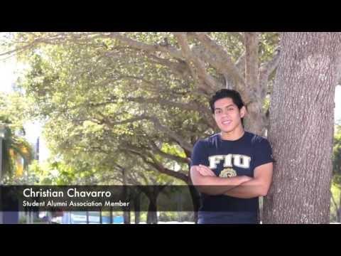 FIU Student Alumni Association Scholarship Fund