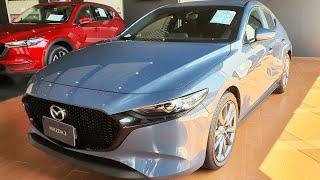 Mazda 3 2020 2.0 S Sports Hatchback
