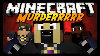 Minecraft: HIDE AND GO MURDER! (Downloadable Mini-Game)