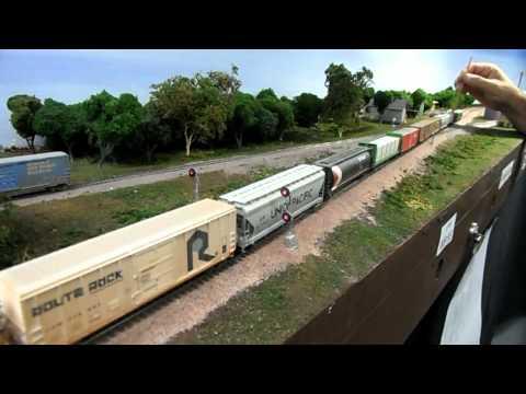 Manifest Freight Operations III