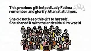 Merits Of Tasbih Of Bibi Fatimah (A.S)