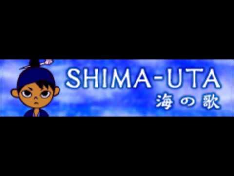 SHIMA-UTA 「海の歌」