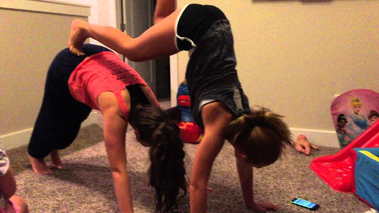 Teenage Yoga Youtube