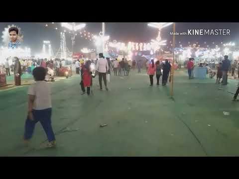 Narela ka Dussehra Mela (2018) Near S.R.H.C Hospital Narela Delhi 40 (Video Editing By Shashikant)