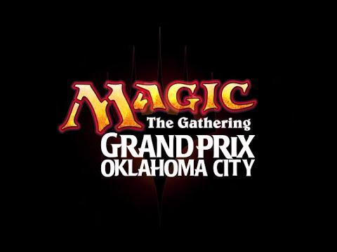 Grand Prix Oklahoma City Semifinals