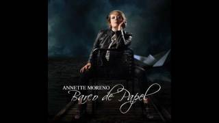 Annette Moreno - Angelical (Audio Oficial)