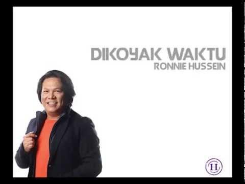 DIKOYAK WAKTU - RONNIE HUSSEIN [LIRIK]