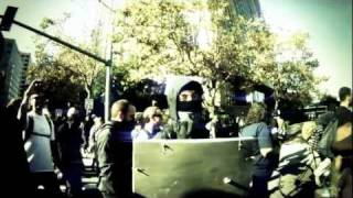 Black Bloc - Introduction
